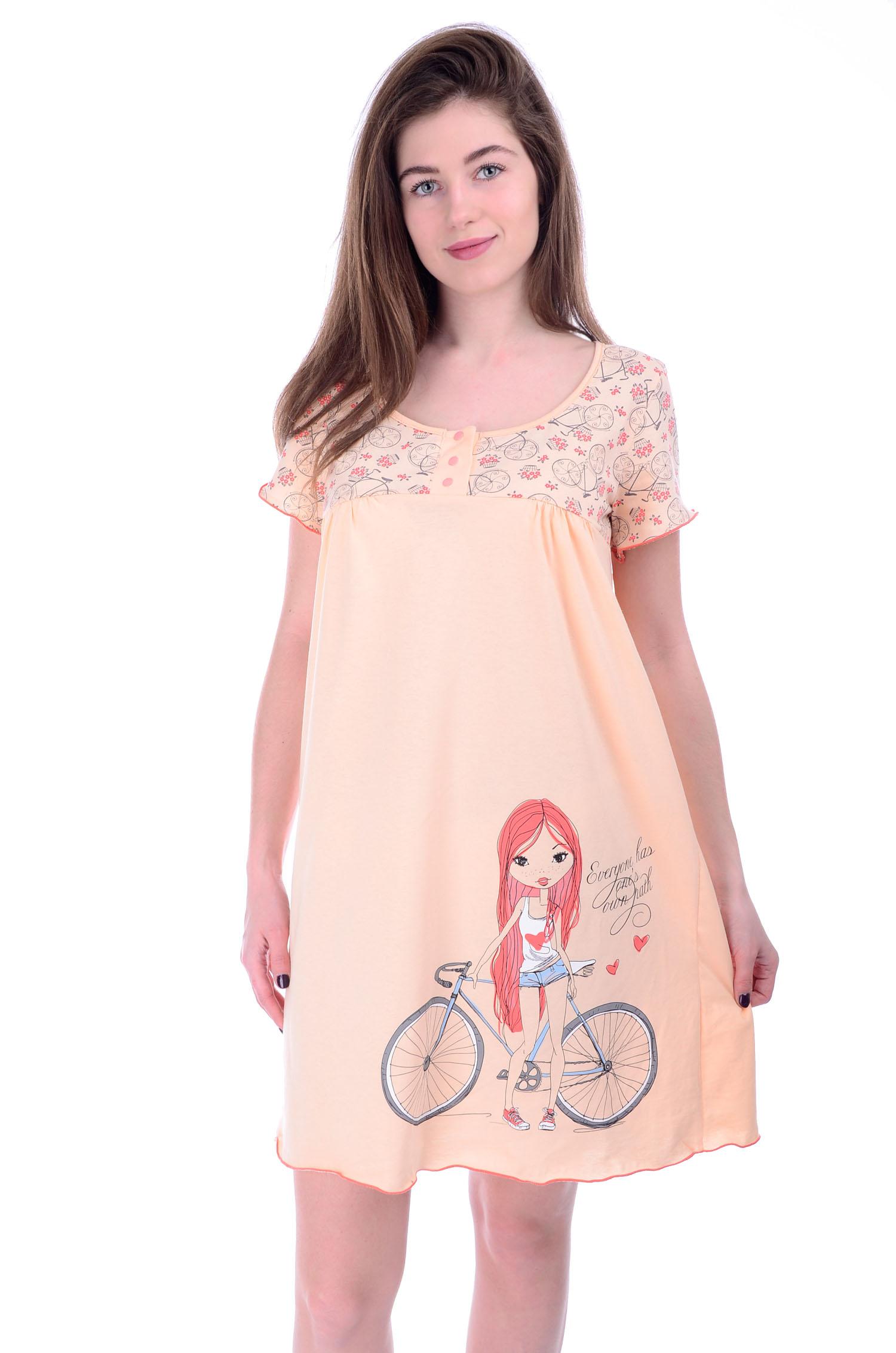 1db2d584967270f Пижамы женские, ночные сорочки женские трикотажные. Халаты ...