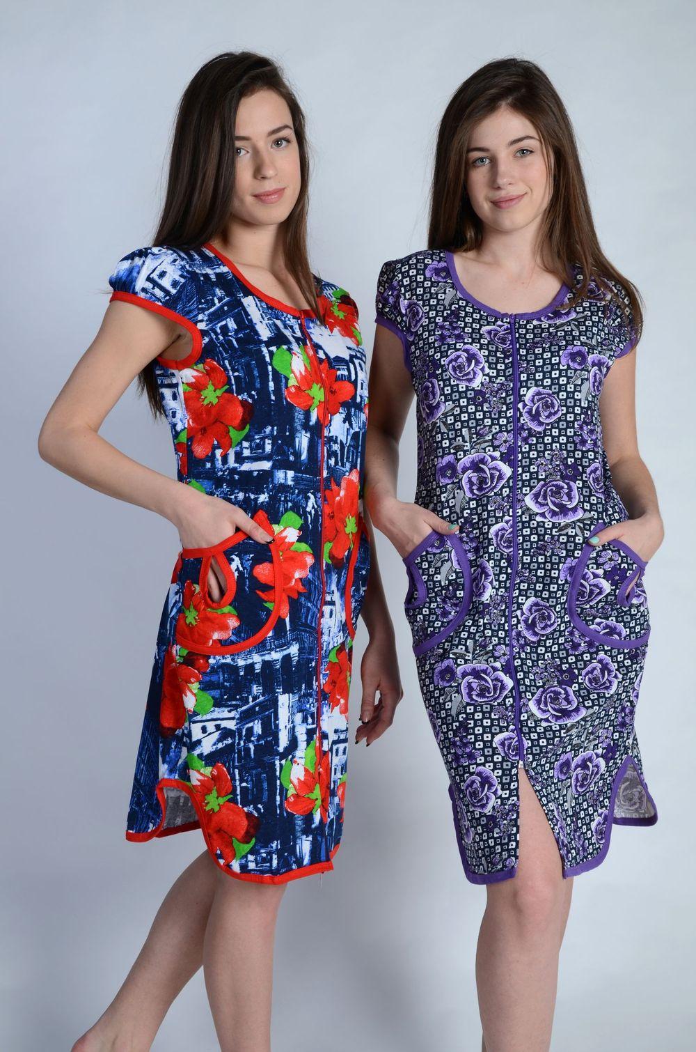 ec9474180fd2 Халаты фланелевые, рубашки, пижамы фланелевые оптом от производителя ...